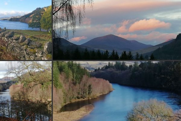 winter Breaks in Pitlochry