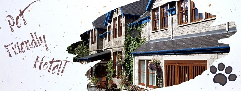 pet friendly hotel perthshire