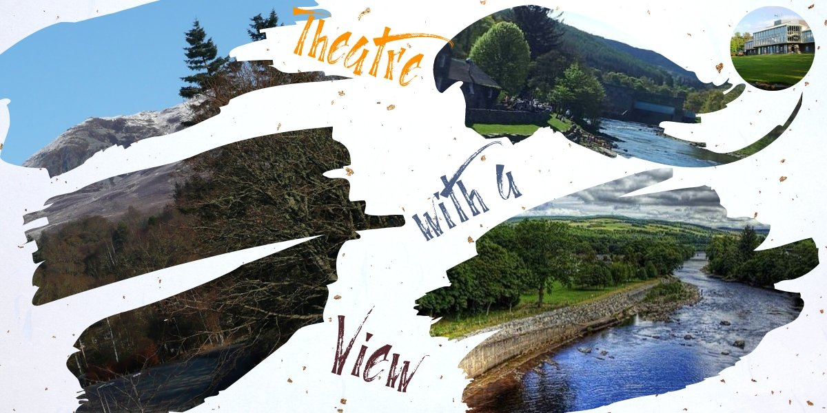 pitlochry theatre breaks