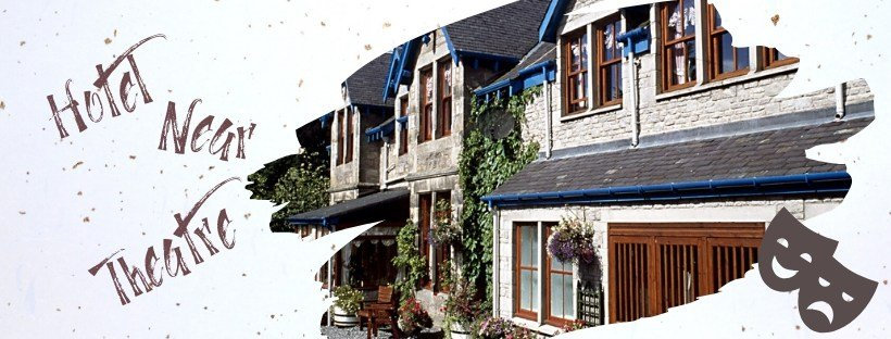 Rosemount Hotel near Pitlochry Theatre