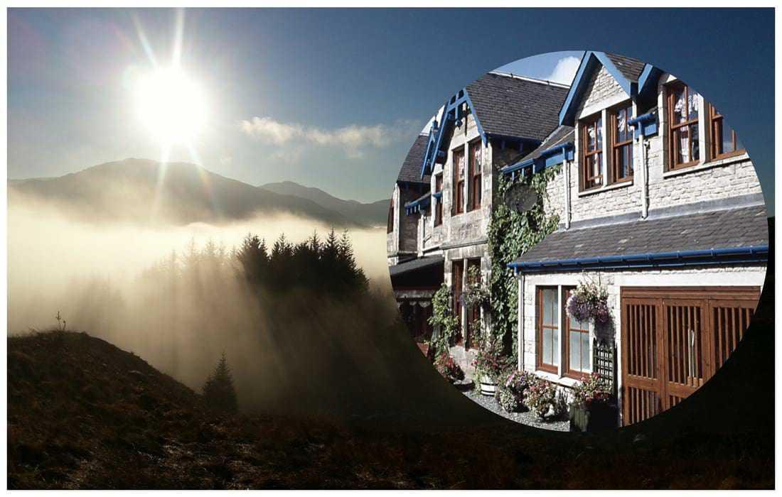 Rosemount Hotel Pitlochry Earlybird offers