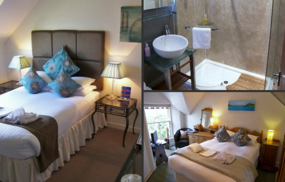 Regular accommodation Pitlochry