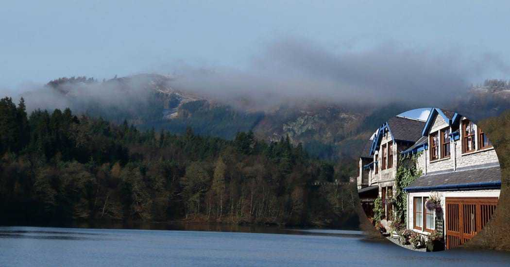 Weekend Breaks in Pitlochry
